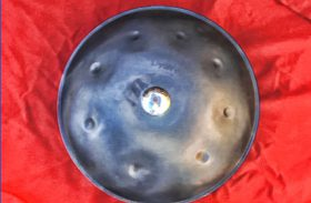HANG VSTI 3.0 Hang pan art drum emulation virtual instrument plugin