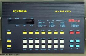 LEL PSR VSTI virtual drum machine instrument from Soviet era