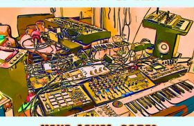 Next Level Beats Drum Loops library